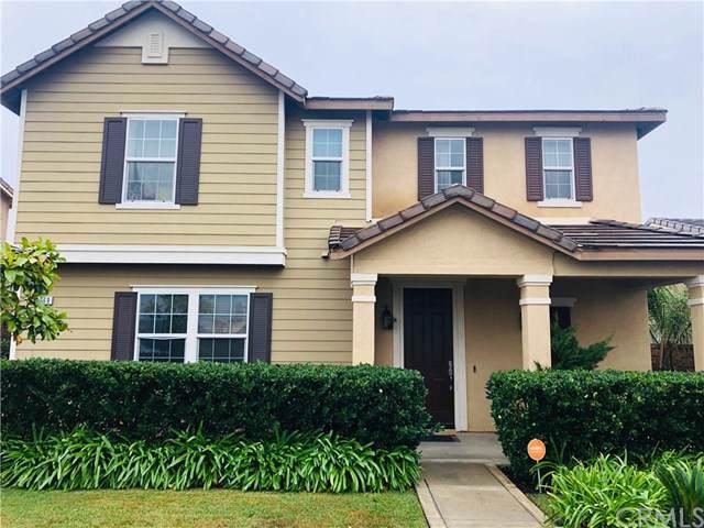 5369 Parkside Way, Fontana, CA 92336 (#CV19280728) :: RE/MAX Estate Properties