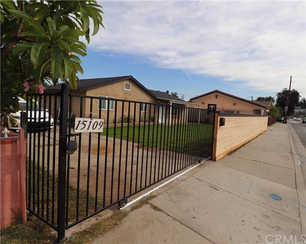 15109 Amar Road, La Puente, CA 91744 (#TR19280535) :: Sperry Residential Group