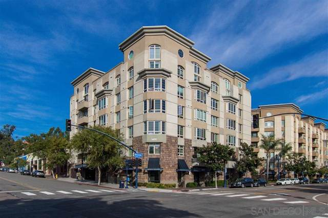 1400 Broadway #1606, San Diego, CA 92101 (#190064969) :: Sperry Residential Group