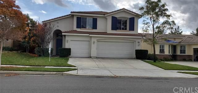 34339 Sherwood Drive, Yucaipa, CA 92399 (#DW19280751) :: Allison James Estates and Homes