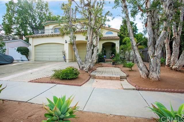 2268 30th Street, Santa Monica, CA 90405 (#OC19275439) :: Sperry Residential Group