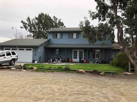 101 12th Street, Greenfield, CA 93927 (#ML81777308) :: Sperry Residential Group