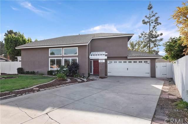 3232 Algonquin Lane, Riverside, CA 92503 (#SW19280709) :: Keller Williams | Angelique Koster