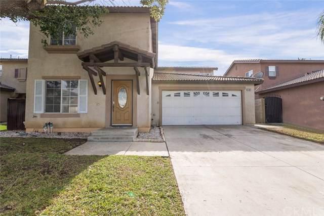 15961 Windcrest Drive, Fontana, CA 92337 (#IV19280697) :: Cal American Realty