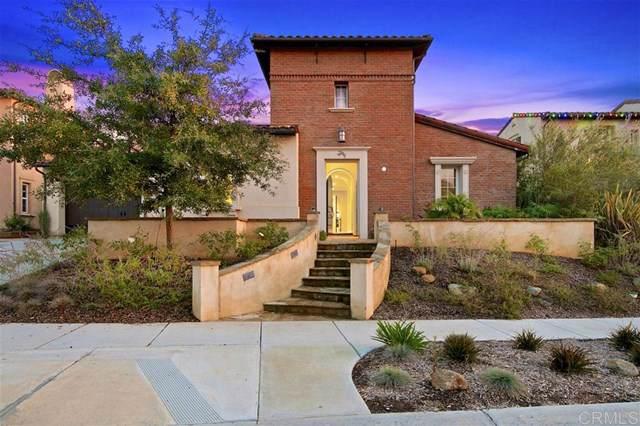 7965 Purple Sage, San Diego, CA 92127 (#190064944) :: Twiss Realty