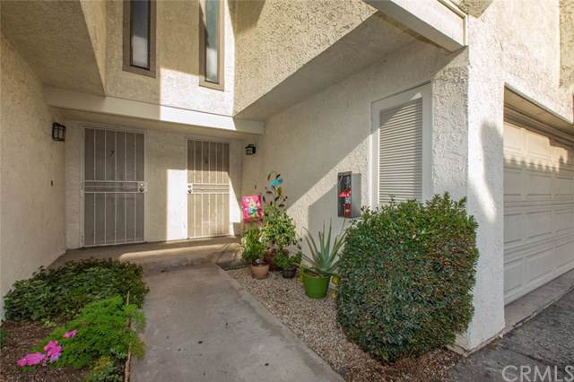 5577 Pioneer Boulevard #6, Whittier, CA 90601 (#DW19280805) :: Sperry Residential Group