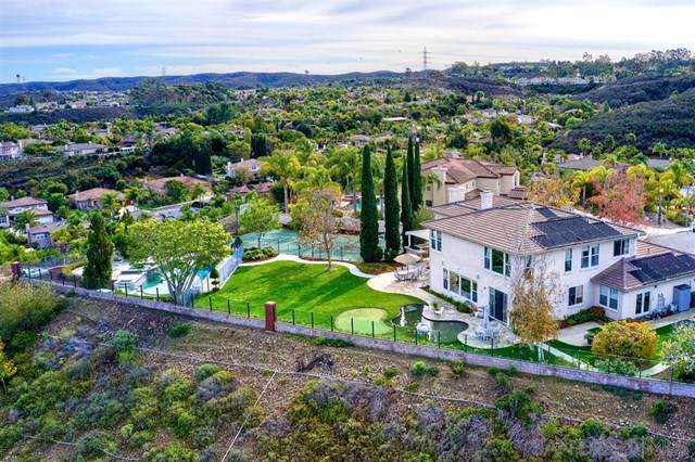 12100 Travertine Ct, Poway, CA 92064 (#190064979) :: Sperry Residential Group