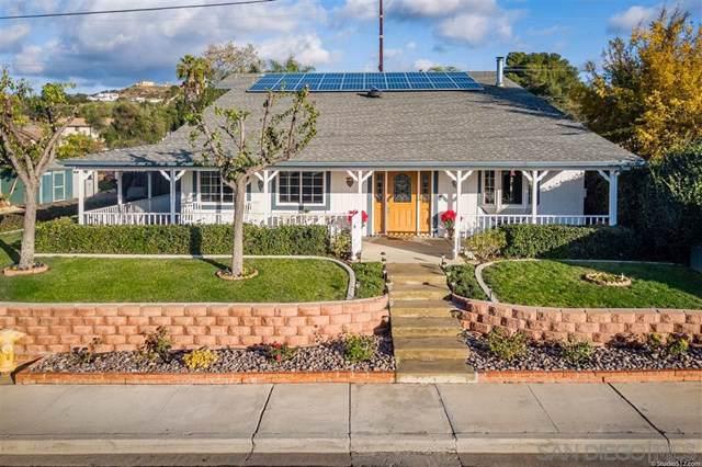 13957 Eastern St, Poway, CA 92064 (#190064981) :: Sperry Residential Group