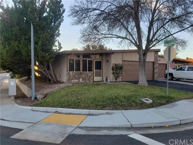 1745 Ponderosa Lane, Paso Robles, CA 93446 (#SP19280762) :: Powerhouse Real Estate
