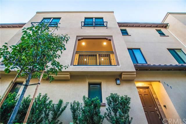 809 S Anaheim Blvd #103, Anaheim, CA 92805 (#OC19280508) :: Sperry Residential Group