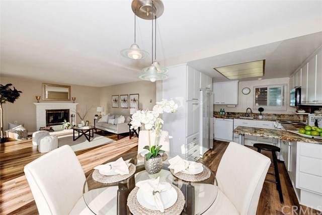 2136 Via Puerta D, Laguna Woods, CA 92637 (#OC19279637) :: Sperry Residential Group