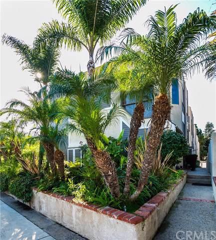 217 S Helberta Avenue #5, Redondo Beach, CA 90277 (#SB19278156) :: Frank Kenny Real Estate Team, Inc.