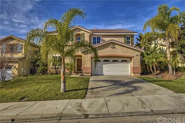 17617 Calle De Amigos, Moreno Valley, CA 92551 (#SR19280808) :: Compass California Inc.
