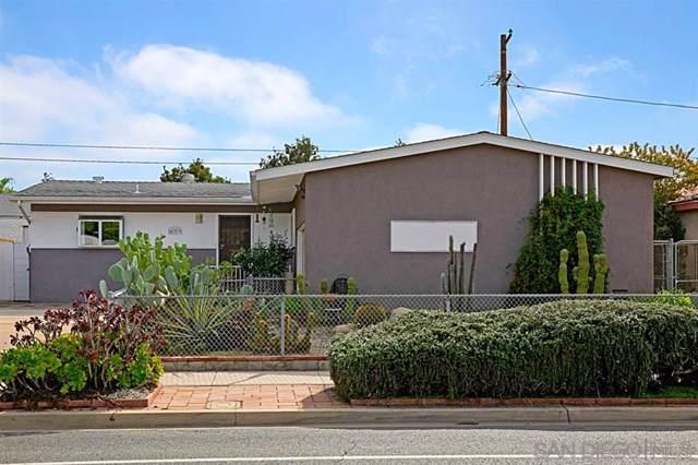 433 Sandalwood Dr, El Cajon, CA 92021 (#190064975) :: Sperry Residential Group