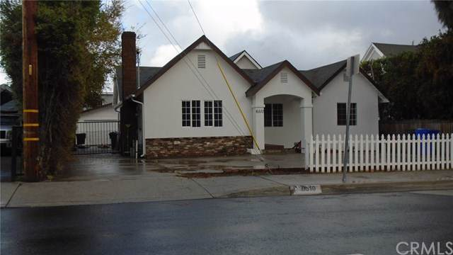 6510 Temple City Boulevard, Arcadia, CA 91007 (#CV19278191) :: Sperry Residential Group