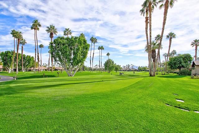 307 Bouquet Canyon Drive #502, Palm Desert, CA 92211 (#219035362DA) :: Sperry Residential Group