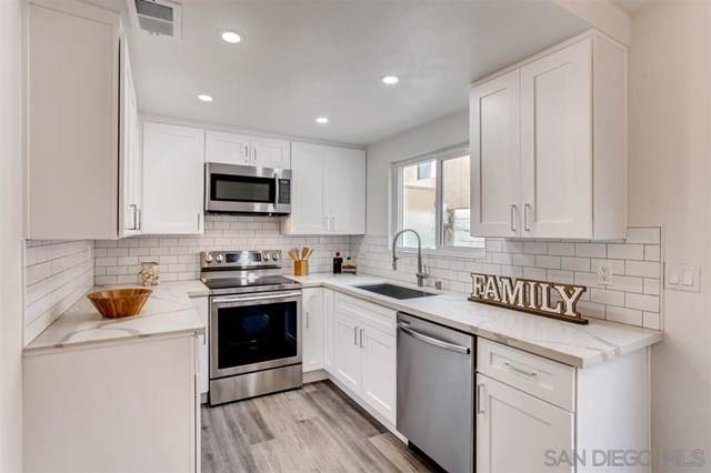 508 S Anza St, El Cajon, CA 92020 (#190064994) :: Sperry Residential Group