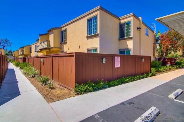 5402 Balboa Arms Dr #415, San Diego, CA 92117 (#190064989) :: Sperry Residential Group