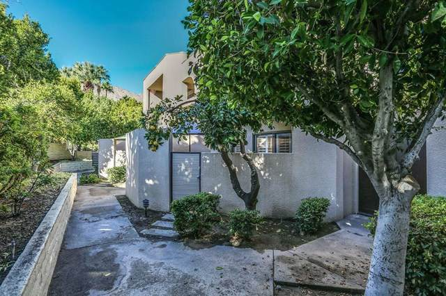 835 Village Square S, Palm Springs, CA 92262 (#219035375PS) :: Sperry Residential Group