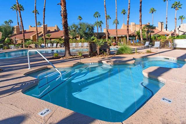 2955 Avery Drive B, Palm Springs, CA 92264 (#219035361PS) :: Sperry Residential Group