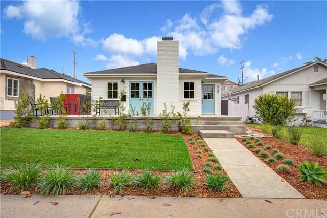 520 N Maria Avenue, Redondo Beach, CA 90277 (#SB19272797) :: Frank Kenny Real Estate Team, Inc.