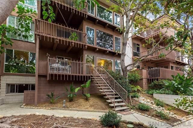 2602 Torrey Pines Rd C11, La Jolla, CA 92037 (#190065001) :: Crudo & Associates