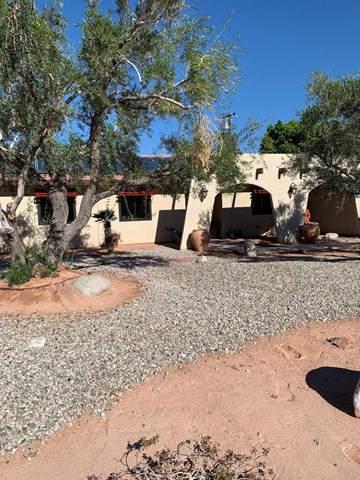 2222 Via Escuela, Palm Springs, CA 92262 (#219035376DA) :: Sperry Residential Group