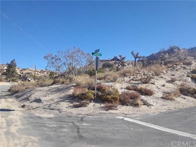 1 Bandera Road, Yucca Valley, CA 92284 (#JT19280851) :: RE/MAX Empire Properties