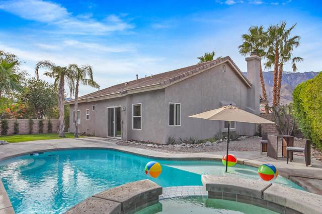 2372 Shannon Way, Palm Springs, CA 92262 (#219035377PS) :: Sperry Residential Group