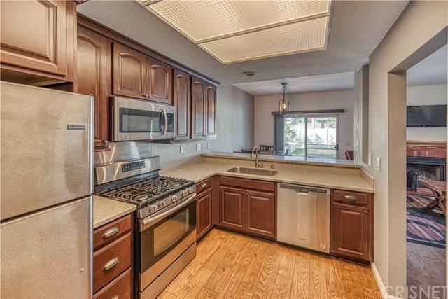 28139 Bobwhite Circle #91, Saugus, CA 91350 (#SR19279779) :: RE/MAX Estate Properties