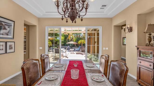 17 Via Santo Tomas, Rancho Mirage, CA 92270 (#219035359DA) :: Sperry Residential Group