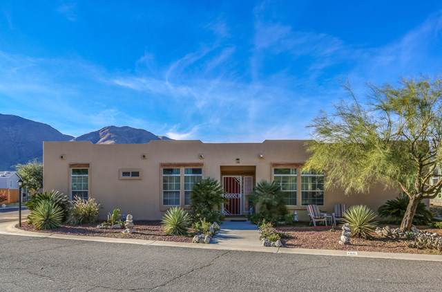 22840 Sterling Avenue #156, Palm Springs, CA 92262 (#219035380PS) :: Sperry Residential Group