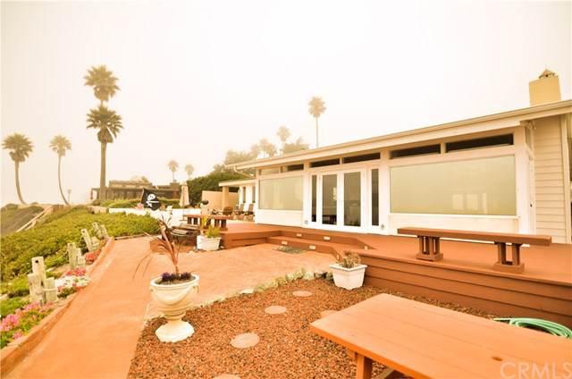 3130 Studio Drive, Cayucos, CA 93430 (#SC19280867) :: Powerhouse Real Estate