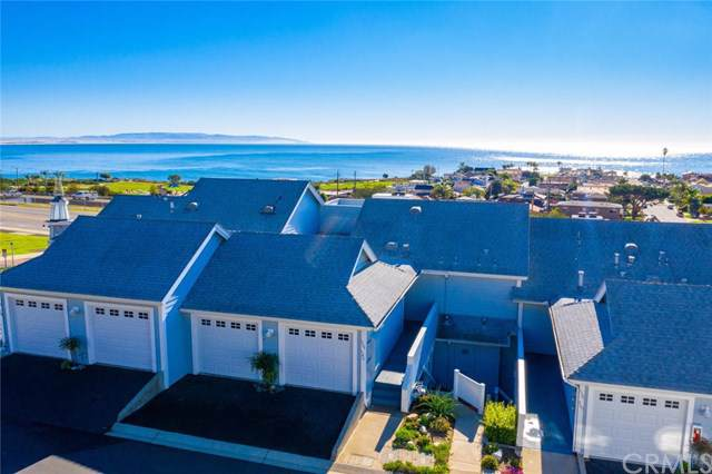 540 Foothill Road, Pismo Beach, CA 93449 (#PI19280894) :: Powerhouse Real Estate