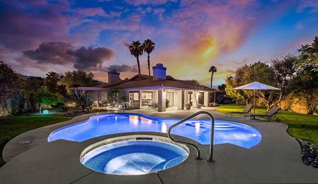 8 Gleneagle Drive, Rancho Mirage, CA 92270 (#219035383DA) :: Sperry Residential Group