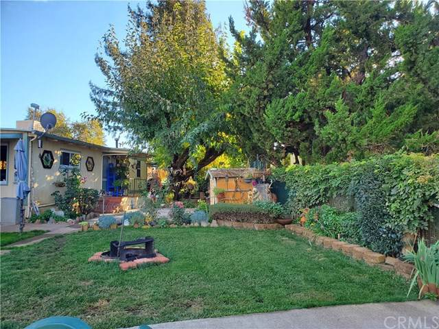 63 Lafferty Road, Lakeport, CA 95453 (#LC19280210) :: Sperry Residential Group