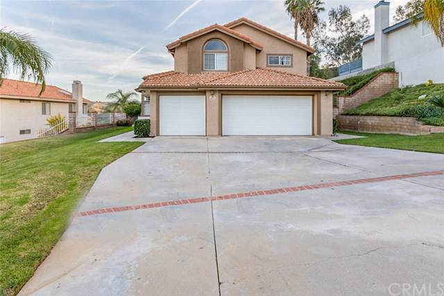 2260 John Matich Drive, Colton, CA 92324 (#IV19280586) :: Keller Williams | Angelique Koster