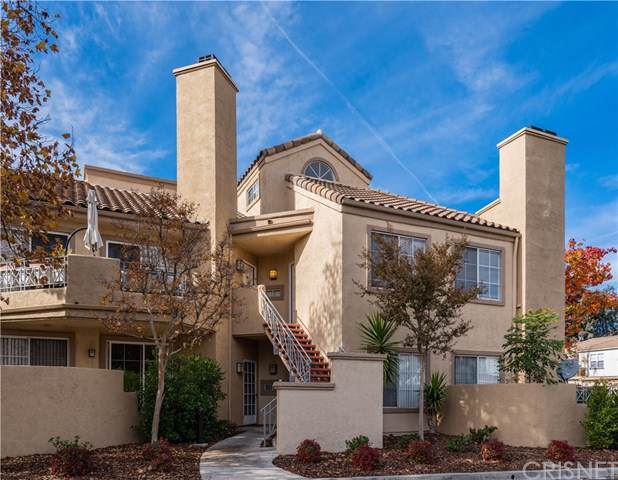 23621 Del Monte Drive #338, Valencia, CA 91355 (#SR19280949) :: Sperry Residential Group