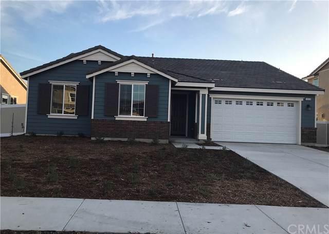 1459 Elliott Court, Redlands, CA 92374 (#IV19279834) :: Sperry Residential Group