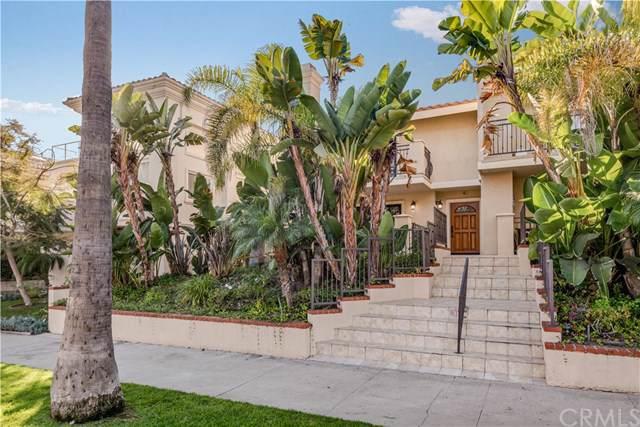 1301 S Catalina Avenue A, Redondo Beach, CA 90277 (#SB19279043) :: Frank Kenny Real Estate Team, Inc.