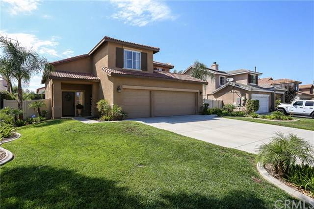 8605 Orchard Park Drive, Riverside, CA 92508 (#IV19280958) :: Sperry Residential Group