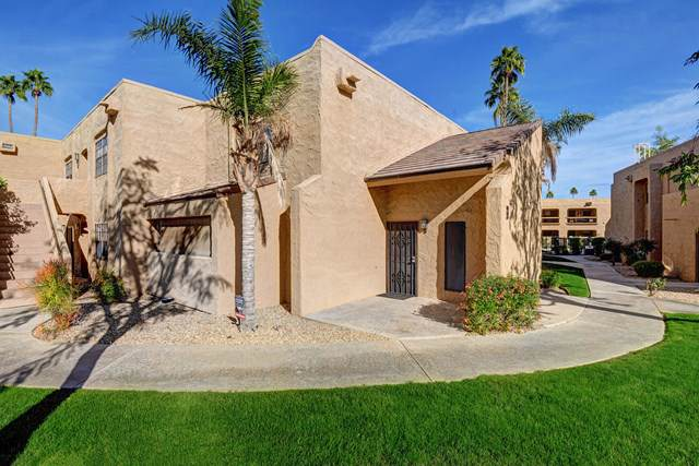 5300 Waverly Drive D9, Palm Springs, CA 92264 (#219035391PS) :: Sperry Residential Group