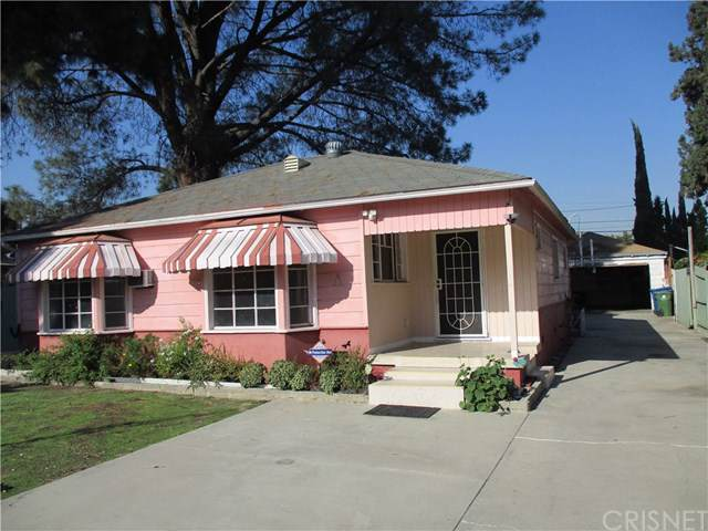 11451 Calvert Street, North Hollywood, CA 91606 (#SR19280983) :: Crudo & Associates