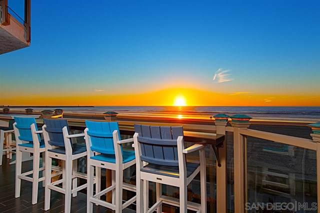 2965 Ocean Front Walk #2, San Diego, CA 92109 (#190065037) :: J1 Realty Group