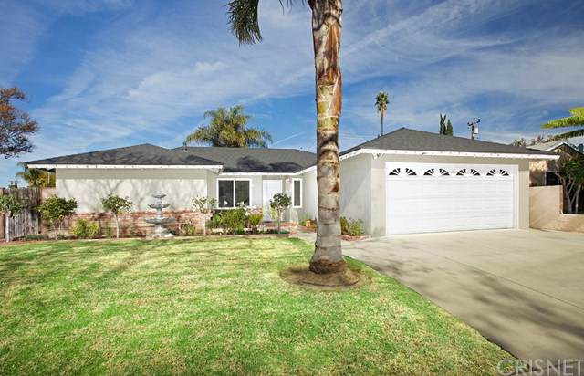 2107 Stinson Street, Simi Valley, CA 93065 (#SR19276403) :: The Costantino Group | Cal American Homes and Realty