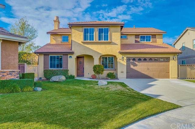 1859 N Millsweet Drive, Upland, CA 91784 (#CV19278805) :: Sperry Residential Group
