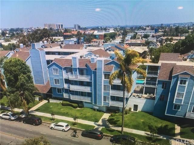 955 E 3rd Street #303, Long Beach, CA 90802 (#DW19280163) :: Sperry Residential Group