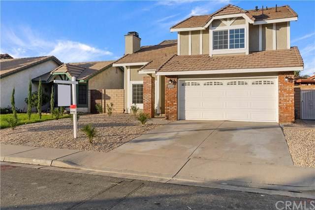 16970 Lurelane Street, Fontana, CA 92336 (#CV19280837) :: Cal American Realty