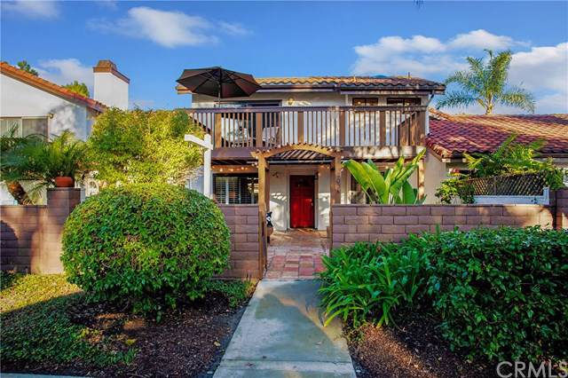 2004 Domador #6, San Clemente, CA 92673 (#OC19278227) :: Brenson Realty, Inc.