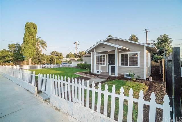2160 E Lucien Street, Compton, CA 90222 (#DW19280726) :: RE/MAX Empire Properties
